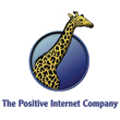 Sponsor Logo going to www.positive-internet.com