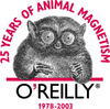 Sponsor Logo going to www.oreilly.co.uk