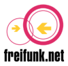 Sponsor Logo going to www.freifunk.net